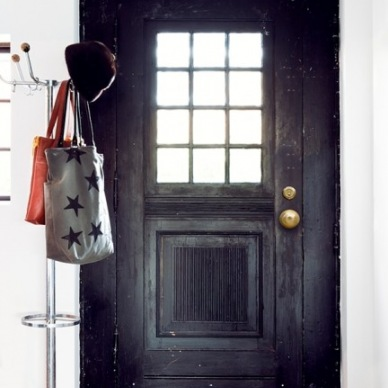Jak urządzić wnetrze w stylu vintage? Aranżacje pełne bieli i drewna w szwedzkim klimacie:)
