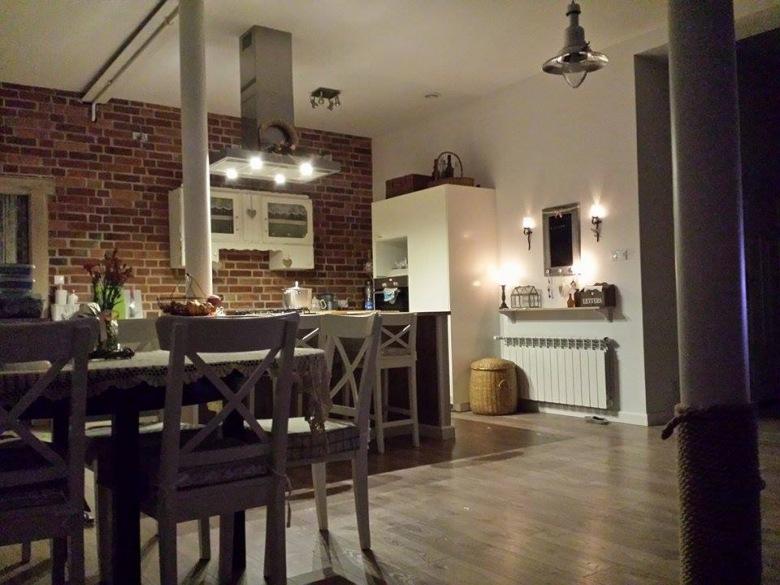 Oryginalne i wygodne mieszkanie naszej czytelniczki Marceliny urządzone dzięki inspiracjom z Lovingit :)
