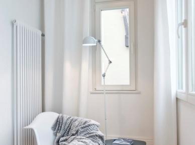 Kącik czytelniczy w stylu skandynawskim (49040)