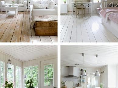 Jak zaaranżować salon w stylu skandynawskim?