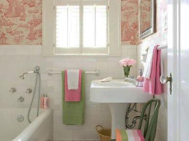 Mała łazienka (10917)