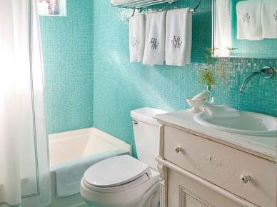Mała łazienka (10924)