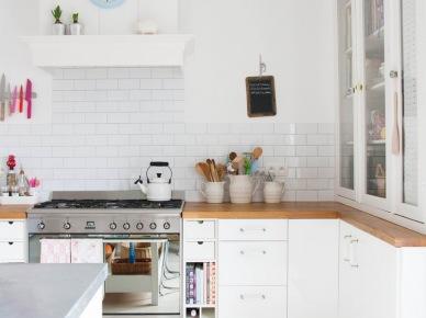 Aranżacja białej kuchni (49071)
