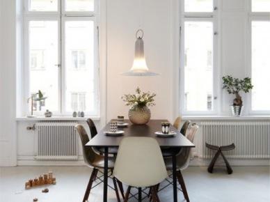 Jak urządzić jadalnię w stylu loft? | Lovingit (15737)