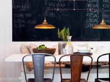 11 inspirujących pomysłów na jadalnię w stylu eklektycznym | Lovingit (15732)
