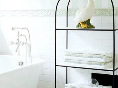 Miejsce na ręczniki w łazience (16323)