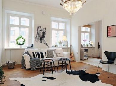 Jak urzadzic salon w stylu skandynawskim (20393)