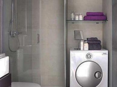 Mała łazienka (10922)