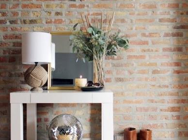 Aranżacja przedpokoju – 3 moje ulubione inspiracje i pomysły na dekoracje.
