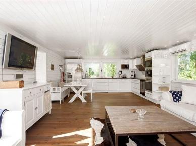 Kuchnia z salonem (14018)