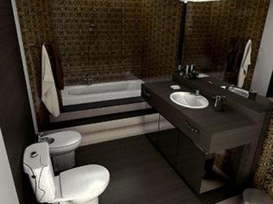 Mała łazienka (10926)