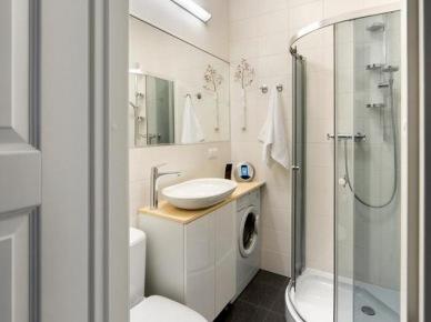 Jak dobrze urządzić małą łazienkę ? (19629)