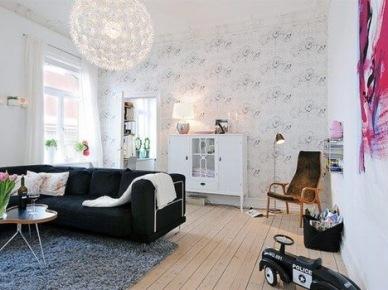 Jak urzadzic salon w stylu skandynawskim (20414)