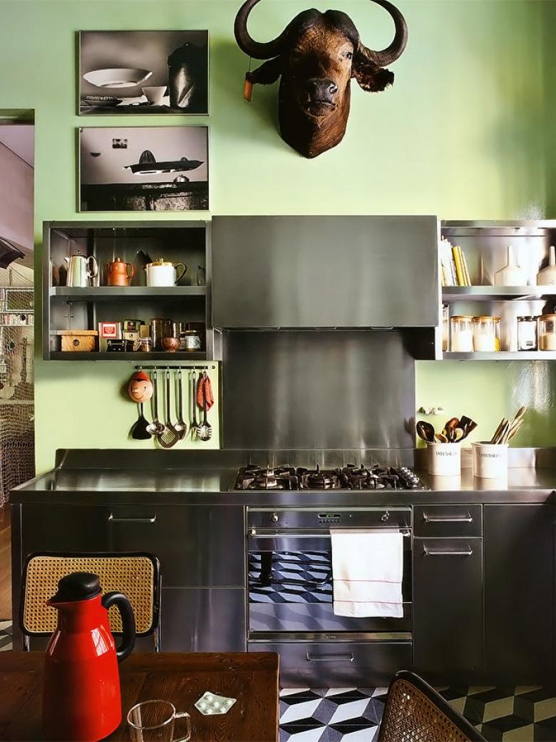 Urzadzanie kuchni 2