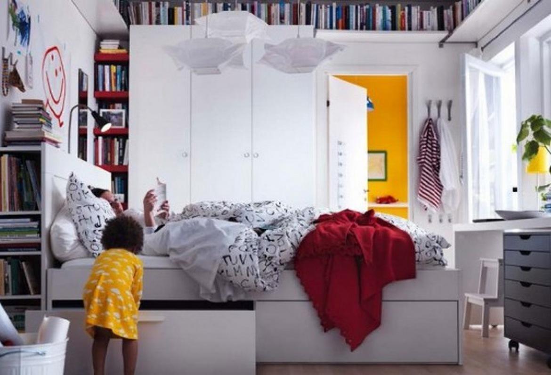 Ikea modern bedroom sets
