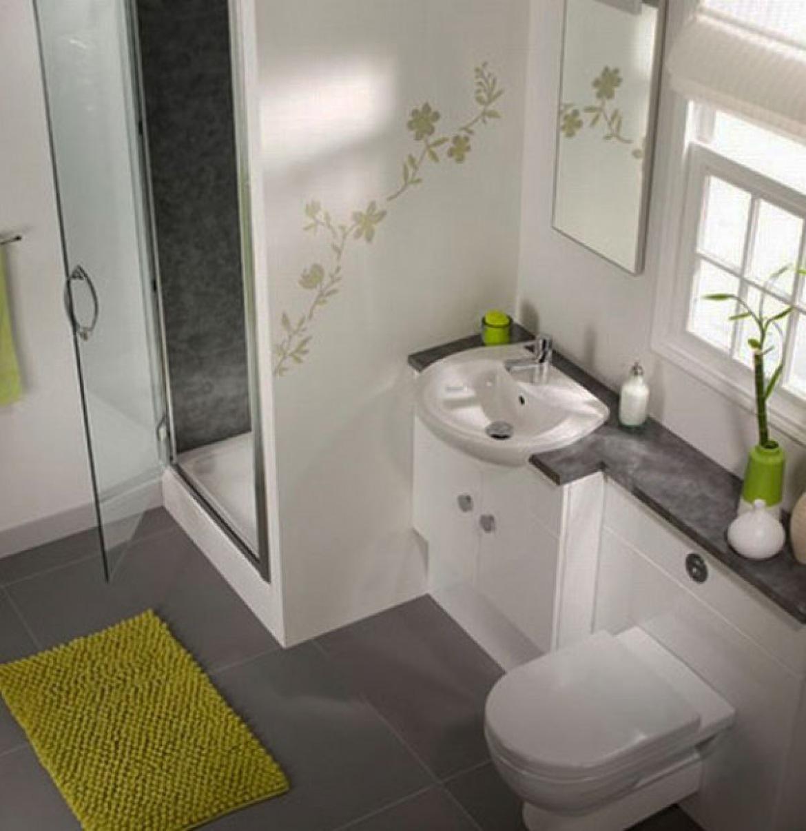 Идеи для ванной комнаты 3 кв.м фото