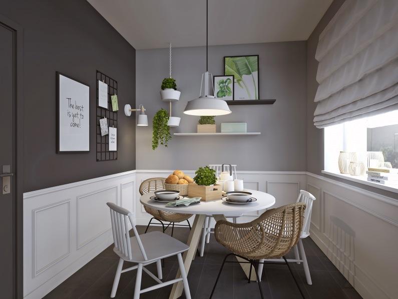 Pomysły Na Dekorację Mieszkania Jak Zrobić Lamperię