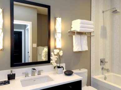 Bathroom Design, Pictures, Remodel, Decor and Ideas (127)