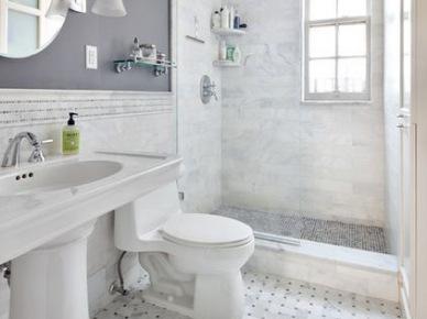Tag łazienka W Stylu Glamour
