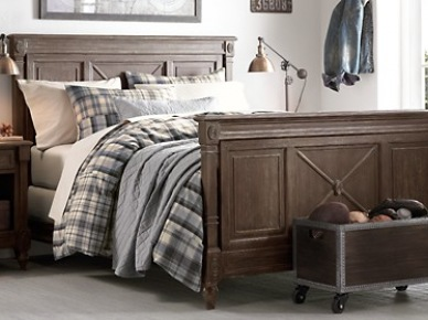 Restoration Hardware Baby & Child (4919)