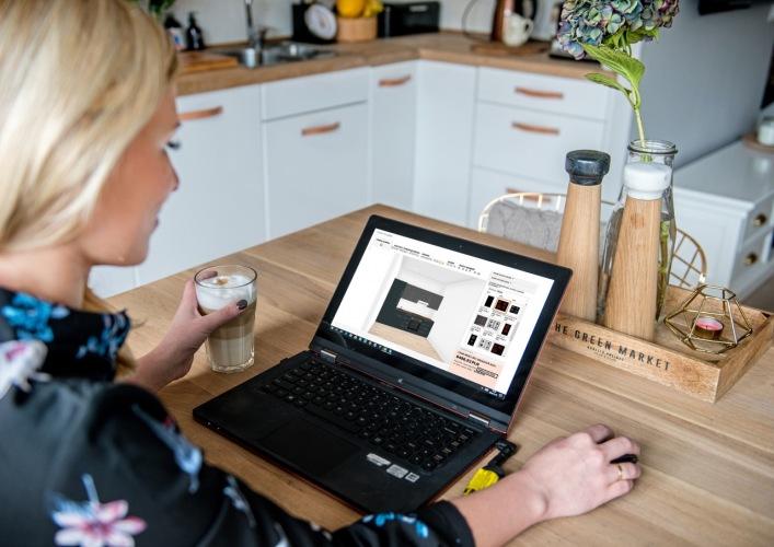 Jak zaprojektować kuchnię w IKEA?