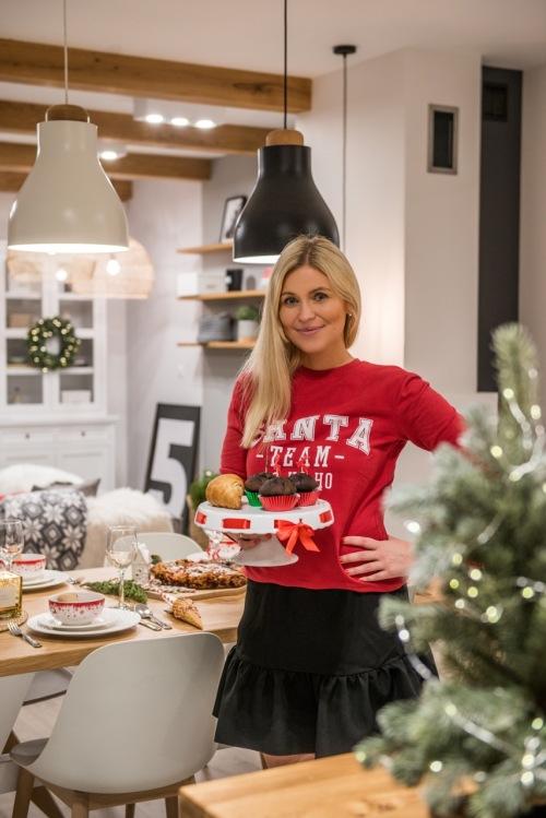 Jak udekorować dom na Święta i nie wydać na to fortuny?Nie wiesz? Pokaże Ci jak:)