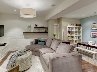 Basement Design, Pictures, Remodel, Decor and Ideas (111)