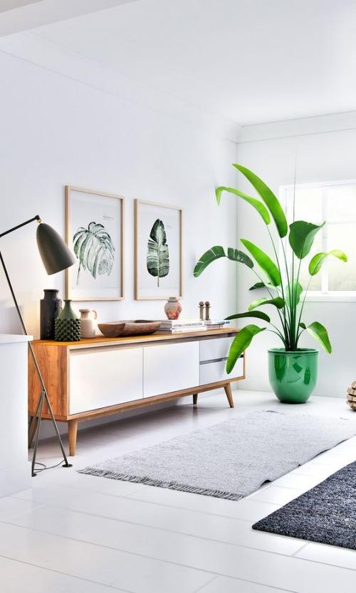 5 błędów, których nie popełniają projektanci i osoby z wyczuciem stylu przy urządzaniu mieszkania!