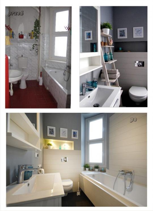 Jak Odnowić łazienkę W Starym Mieszkaniu