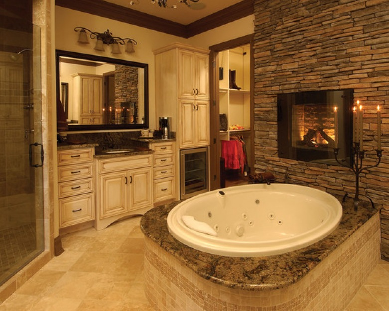 Bathroom Design, Pictures, Remodel, Decor and Ideas (117)