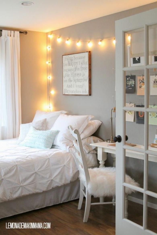 Sypialnia Wnętrza Inspiracje Strona 32