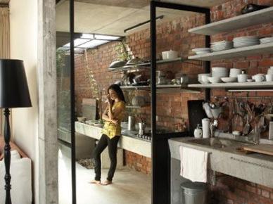 Tag Kuchnia W Stylu Industrialnym