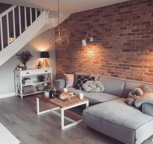 Jak wyglądało moje mieszkanie po pierwszym remoncie i za co dziś kocham moje cztery kąty? Moja metamorfoza i 10 000 zł od BGŻ BNP PARIBAS dla Was!