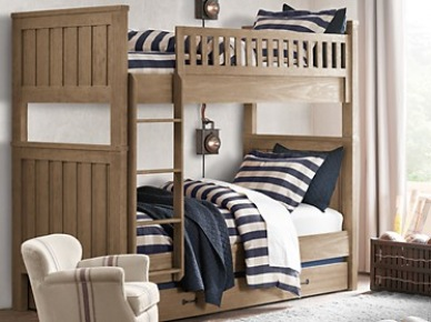 Restoration Hardware Baby & Child (4917)