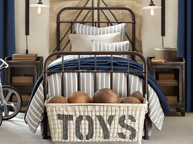Restoration Hardware Baby & Child (4927)