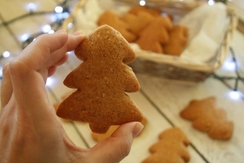 Gingerbreadcookies (38675)