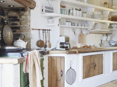 Tag Kuchnia W Stylu Rustykalnym