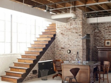 LOFT I L♥VE » StAiRs (223)