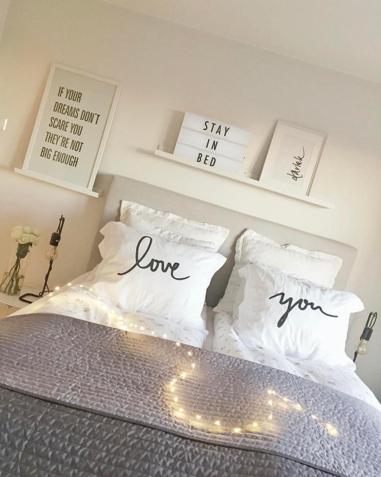 Sypialnia Wnętrza Inspiracje Strona 21
