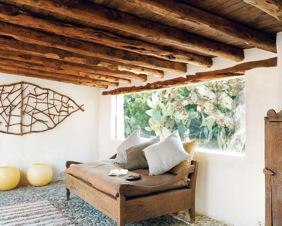 Summer House on Formentera (4394)