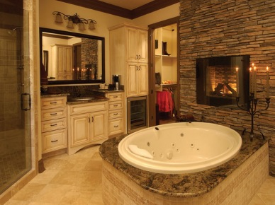 Bathroom Design, Pictures, Remodel, Decor and Ideas (125)