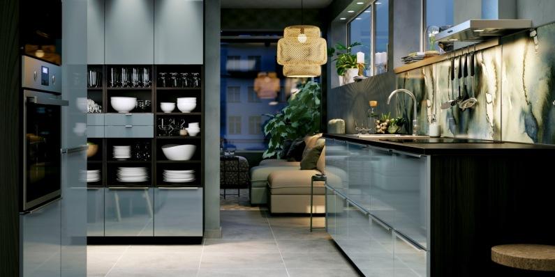 jak zaprojektowa kuchni w ikea. Black Bedroom Furniture Sets. Home Design Ideas