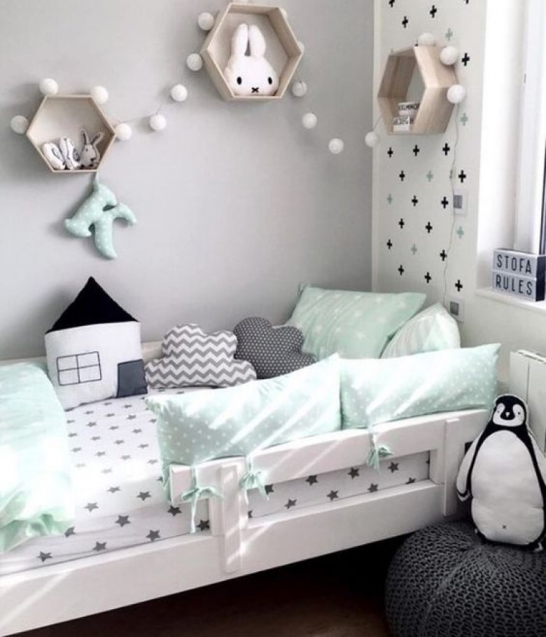 Children S And Kids Room Ideas Designs Inspiration: Pokój Dziecięcy